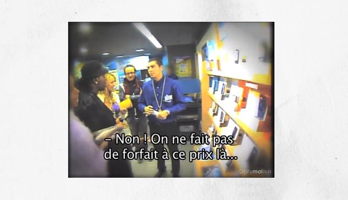 NEO 2  pour Bouygues Telecom