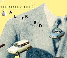 Alfred album vinyle