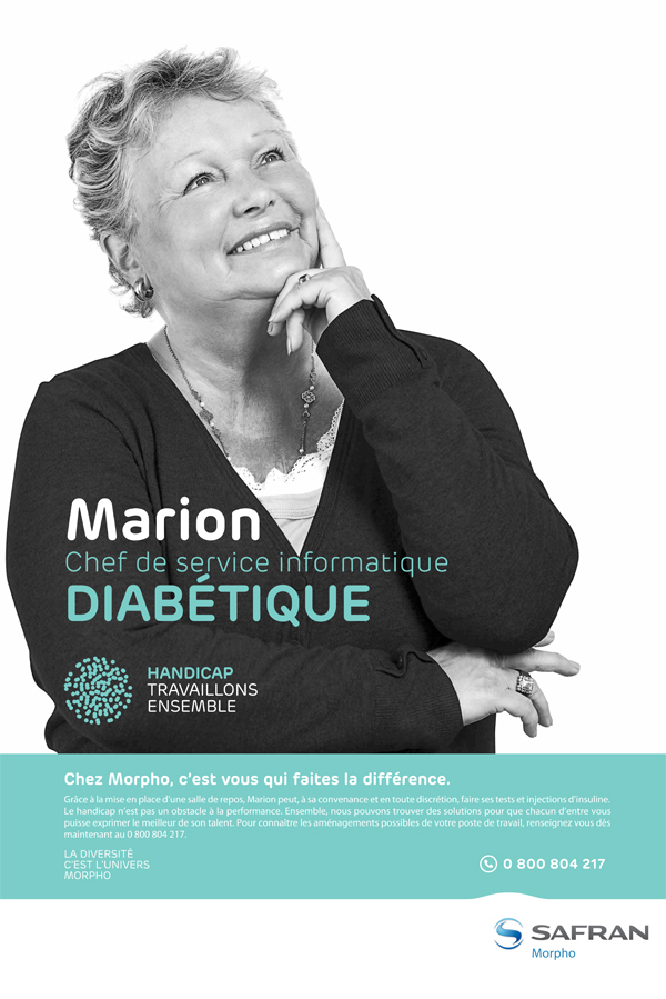 Campagne Handicap Morpho
