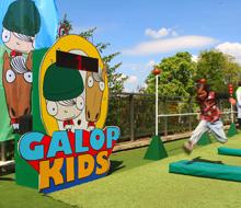 Galop Kids