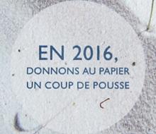 Culture Papier 2016